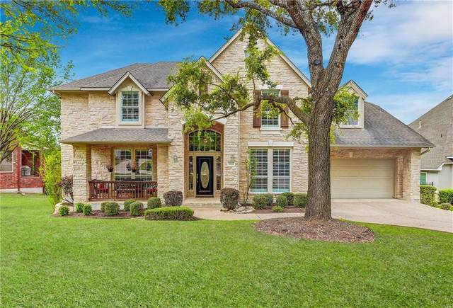 3120 Sun Drenched Path, Austin, TX 78732 (#5547288) :: Papasan Real Estate Team @ Keller Williams Realty