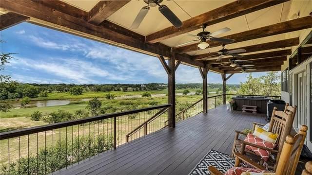 998 Scenic Dr, Johnson City, TX 78636 (#5547347) :: Papasan Real Estate Team @ Keller Williams Realty