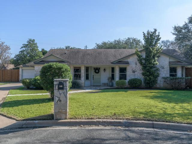204 Mesa Verde St, Cedar Park, TX 78613 (#5547538) :: The Smith Team