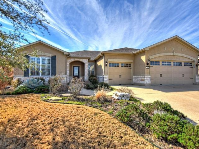 114 Davis Mountain Cir, Georgetown, TX 78633 (#5547871) :: The Perry Henderson Group at Berkshire Hathaway Texas Realty
