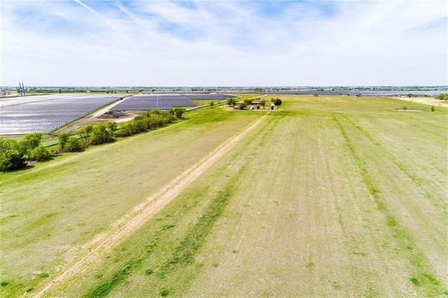 17323 Manda Carlson Rd, Manor, TX 78653 (#5548027) :: Papasan Real Estate Team @ Keller Williams Realty