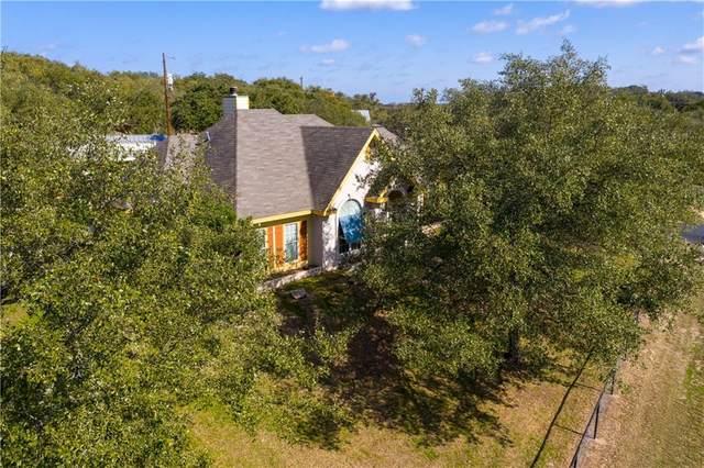 500 Blue Water Dr, Canyon Lake, TX 78133 (#5548766) :: Papasan Real Estate Team @ Keller Williams Realty