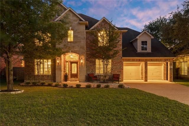 6420 Magenta Ln, Austin, TX 78739 (#5548779) :: Papasan Real Estate Team @ Keller Williams Realty