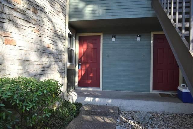 11970 Jollyville Rd #107, Austin, TX 78759 (#5549605) :: The Summers Group