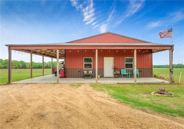 1465 Fairview Dr, Rockdale, TX 76567 (#5549951) :: 12 Points Group