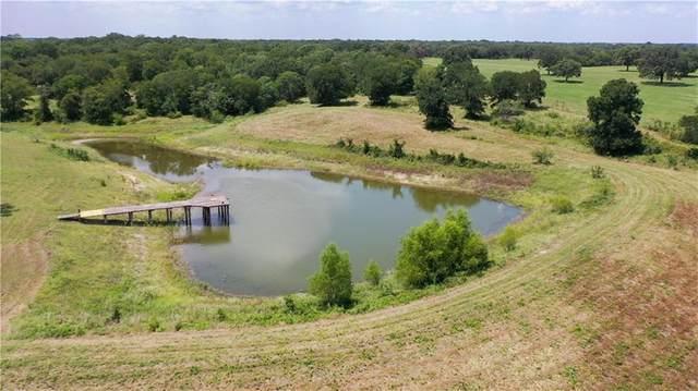 21348 Post Oak Rd, Bartlett, TX 76511 (#5550082) :: Papasan Real Estate Team @ Keller Williams Realty