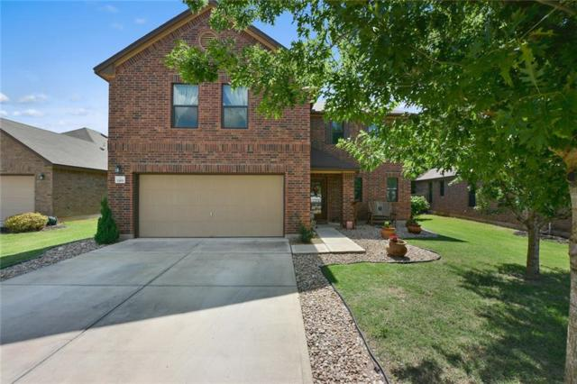 1165 Hyde Park Dr, Round Rock, TX 78665 (#5550470) :: RE/MAX Capital City