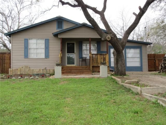 11012 3rd St, Jonestown, TX 78645 (#5551135) :: Zina & Co. Real Estate