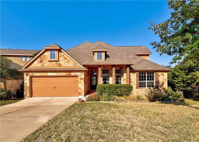 5412 Texas Bluebell Dr, Spicewood, TX 78669 (#5551373) :: The Heyl Group at Keller Williams
