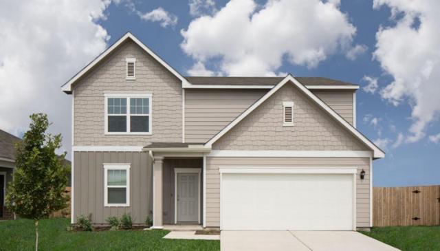 13405 Charles Abraham Way, Manor, TX 78653 (#5551939) :: Watters International