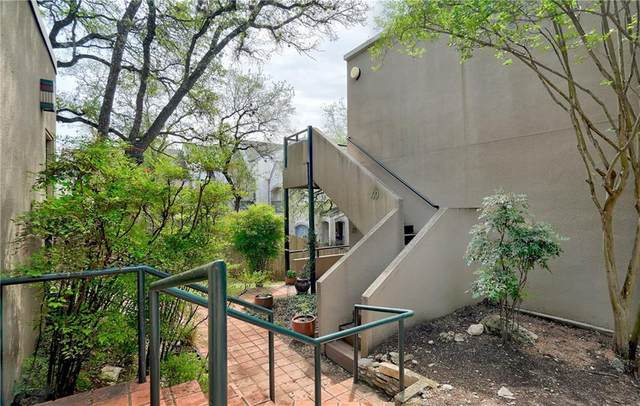 1707 Spyglass Dr #40, Austin, TX 78746 (#5552563) :: The Perry Henderson Group at Berkshire Hathaway Texas Realty