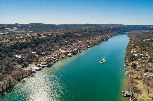 3800 A Rivercrest Dr #1, Austin, TX 78746 (#5552929) :: The Summers Group
