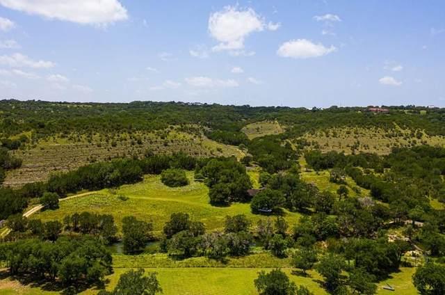 1515 Deer Lake Rd, Wimberley, TX 78676 (#5552935) :: Azuri Group | All City Real Estate