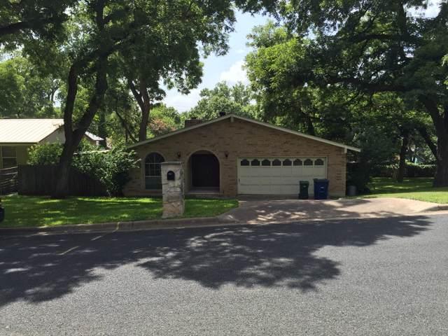 3300 Santa Monica Dr, Austin, TX 78741 (#5553139) :: The Perry Henderson Group at Berkshire Hathaway Texas Realty