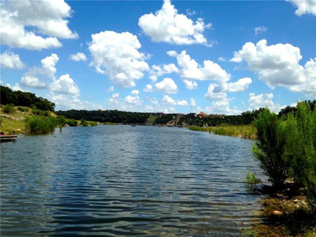 2405 Hancock Ave, Lago Vista, TX 78645 (#5553671) :: Papasan Real Estate Team @ Keller Williams Realty