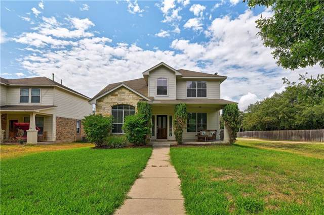 3890 Mayfield Ranch Blvd, Round Rock, TX 78681 (#5554096) :: The Heyl Group at Keller Williams