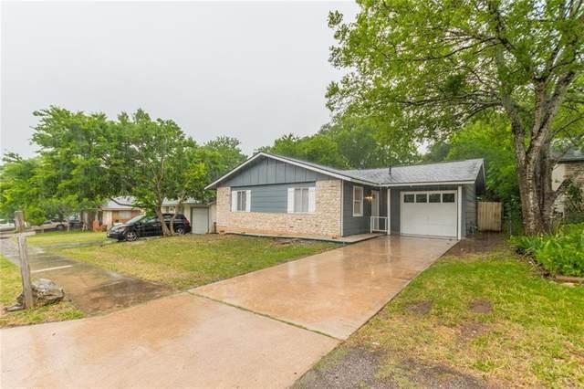 6506 Stonleigh Pl, Austin, TX 78744 (#5554417) :: Papasan Real Estate Team @ Keller Williams Realty
