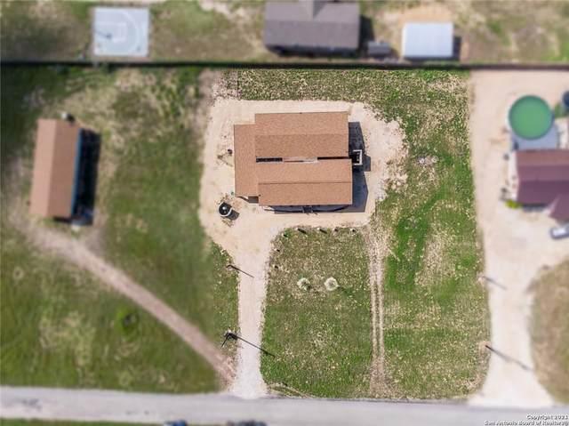 288 County Road 341, La Vernia, TX 78121 (MLS #5554814) :: Brautigan Realty