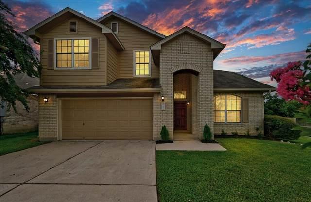 11900 Battle Bridge Dr, Austin, TX 78748 (#5555322) :: Papasan Real Estate Team @ Keller Williams Realty