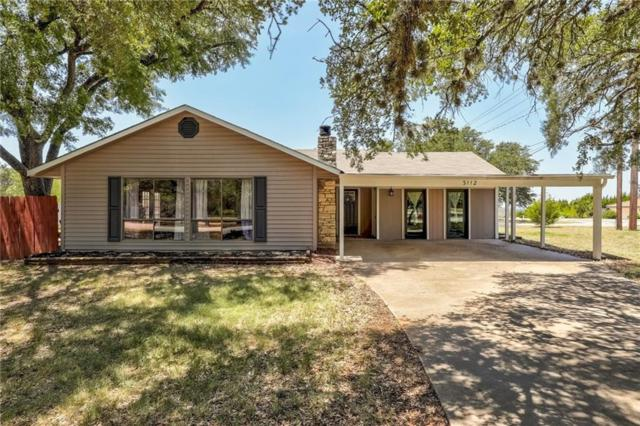 3112 Norton Ave, Lago Vista, TX 78645 (#5555757) :: The Perry Henderson Group at Berkshire Hathaway Texas Realty