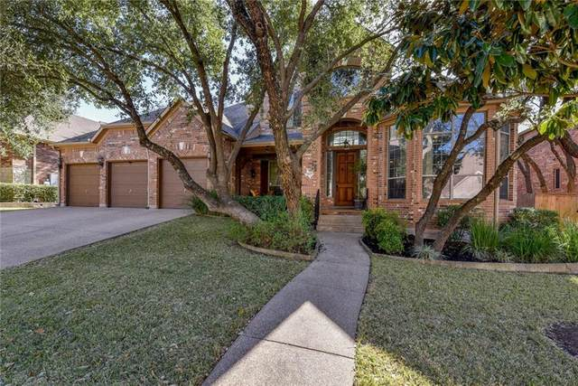 1425 River Forest Dr, Round Rock, TX 78665 (#5555863) :: Lauren McCoy with David Brodsky Properties