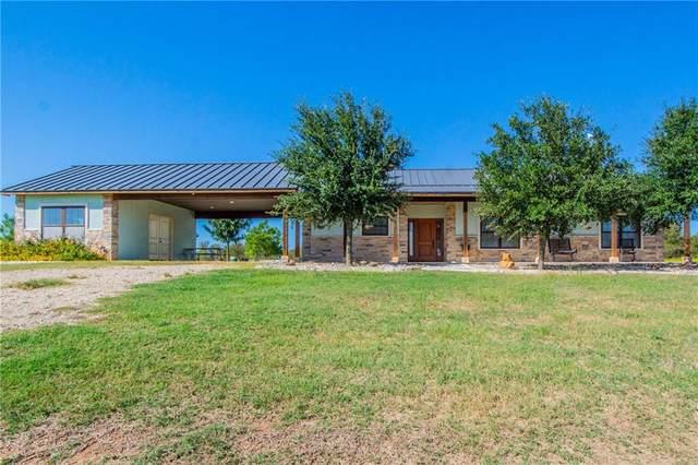 144 Wilson Rd, Elgin, TX 78621 (#5556105) :: The Summers Group