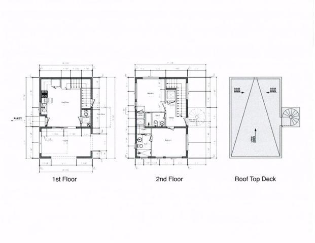 2506 Canterbury#2 St, Austin, TX 78702 (#5556301) :: Ana Luxury Homes