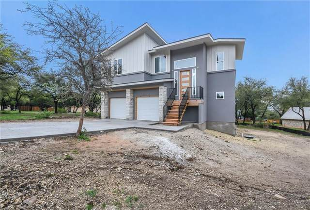 504 Masthead Cir, Point Venture, TX 78645 (#5556737) :: R3 Marketing Group
