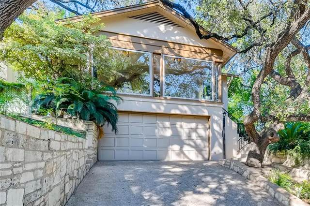 1020 Harwood Pl, Austin, TX 78704 (#5556898) :: The Perry Henderson Group at Berkshire Hathaway Texas Realty