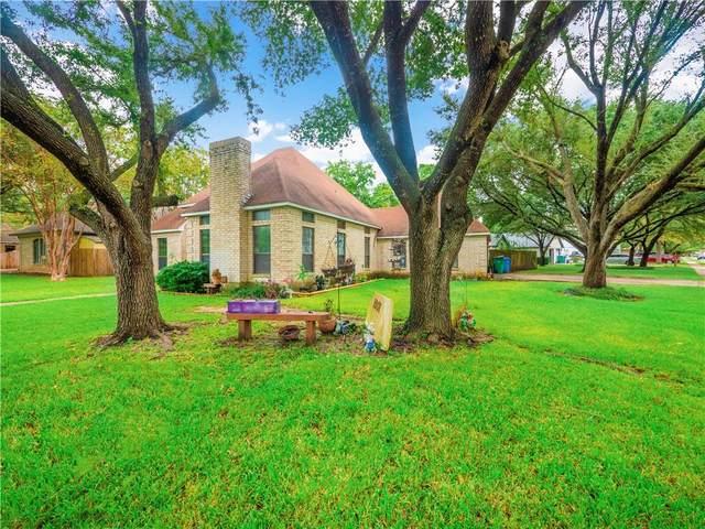 1001 Timber Bend Dr, Pflugerville, TX 78660 (#5558050) :: Papasan Real Estate Team @ Keller Williams Realty