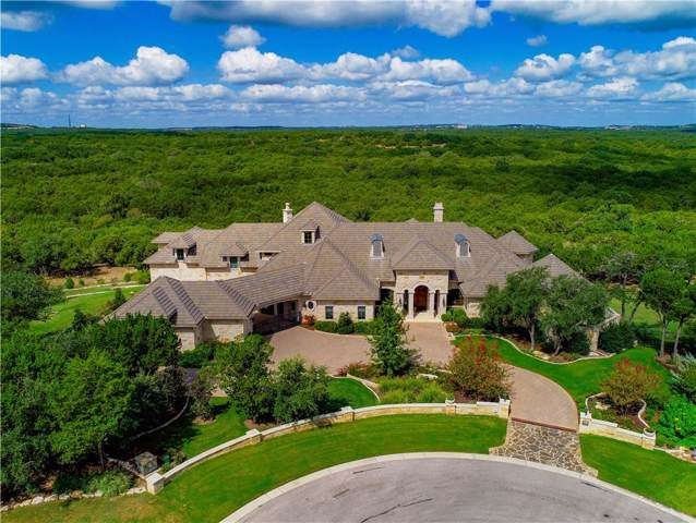 3600 Verano Dr, Austin, TX 78735 (#5558145) :: Papasan Real Estate Team @ Keller Williams Realty