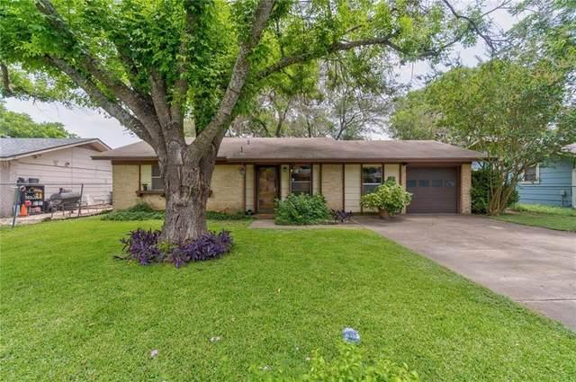 509 Westmorland Dr, Austin, TX 78745 (#5558436) :: Zina & Co. Real Estate