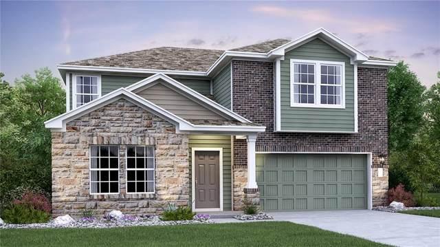 109 Split Rein Drive, Georgetown, TX 78626 (#5558510) :: Papasan Real Estate Team @ Keller Williams Realty