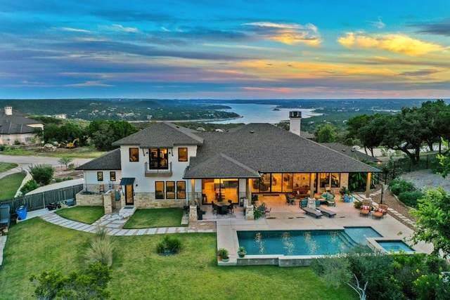 18409 Ranchland Hills Vis, Jonestown, TX 78645 (#5558577) :: Papasan Real Estate Team @ Keller Williams Realty