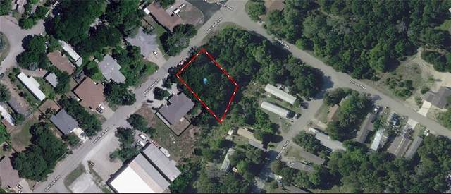 7309 Bar K Ranch Rd, Lago Vista, TX 78645 (#5559122) :: Papasan Real Estate Team @ Keller Williams Realty