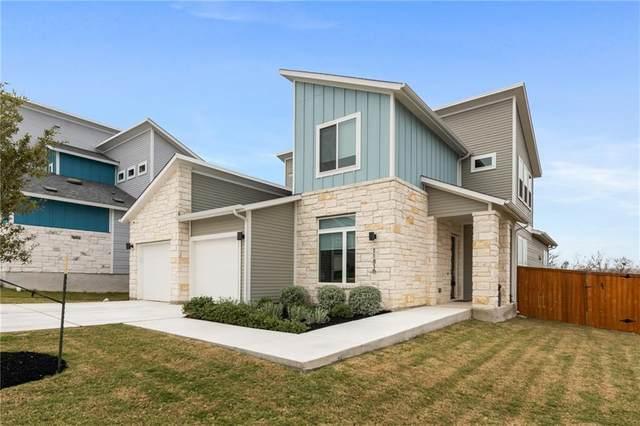 11816 American Mustang Loop, Manor, TX 78653 (MLS #5559256) :: Brautigan Realty