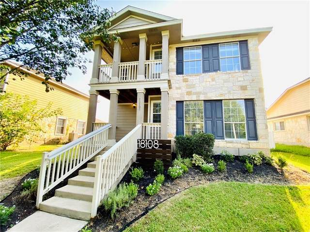 18108 Great Basin Ave, Pflugerville, TX 78660 (#5559269) :: Zina & Co. Real Estate