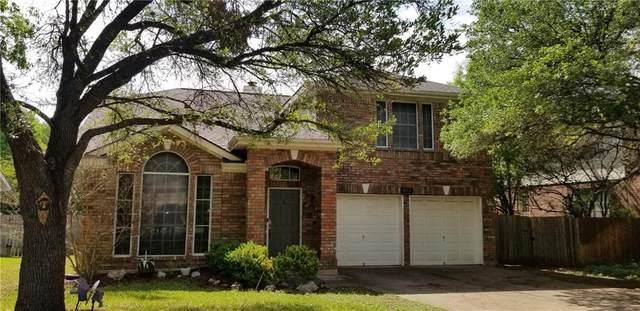 4013 Tecate Trl, Austin, TX 78739 (#5560171) :: Zina & Co. Real Estate
