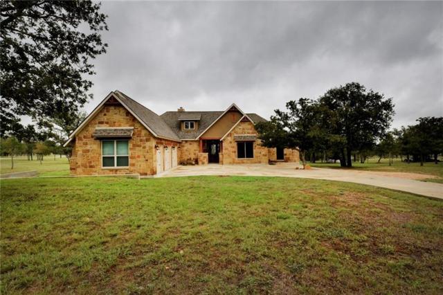 810 Spanish Oaks Blvd, Lockhart, TX 78644 (#5560979) :: The ZinaSells Group