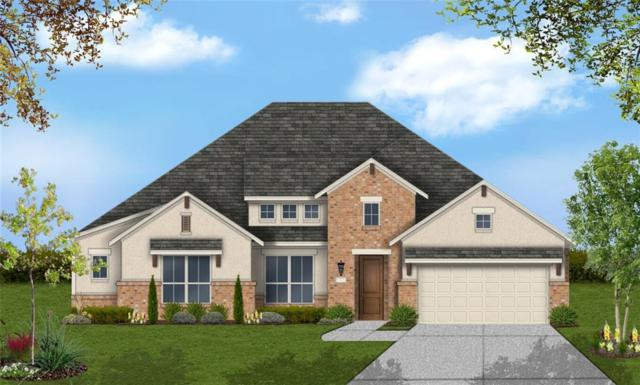 209 Questa Trl, Liberty Hill, TX 78642 (#5561387) :: NewHomePrograms.com LLC