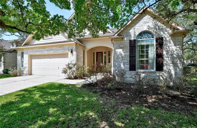10612 Tollesboro Cv, Austin, TX 78739 (#5561824) :: Green City Realty
