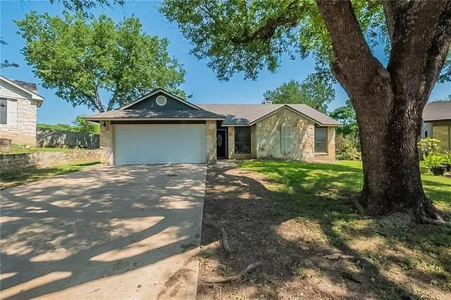 6000 Garden View Dr, Austin, TX 78724 (#5561894) :: Papasan Real Estate Team @ Keller Williams Realty
