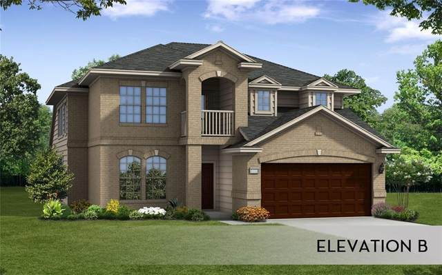 105 Double Mountain Rd, Liberty Hill, TX 78642 (#5562105) :: Realty Executives - Town & Country