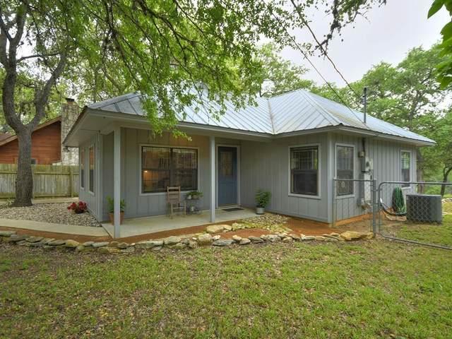 1637 Lonesome, Canyon Lake, TX 78133 (#5562241) :: Watters International
