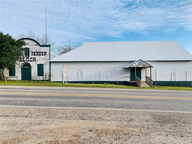 4345 Hwy 237 Highway, Warrenton, TX 78961 (#5562484) :: The Perry Henderson Group at Berkshire Hathaway Texas Realty