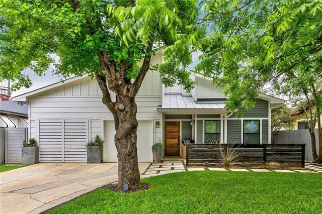 2203 E 14th St A, Austin, TX 78702 (#5562652) :: Azuri Group | All City Real Estate