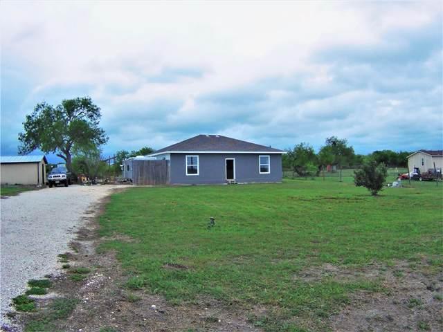 188 Saddlebred, Lockhart, TX 78644 (#5562720) :: Papasan Real Estate Team @ Keller Williams Realty