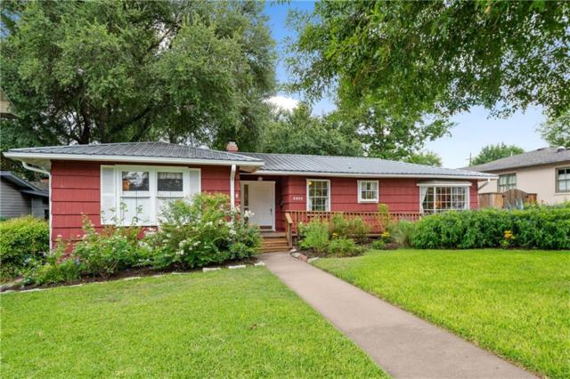 2203 Westover Rd, Austin, TX 78703 (#5563042) :: The Heyl Group at Keller Williams