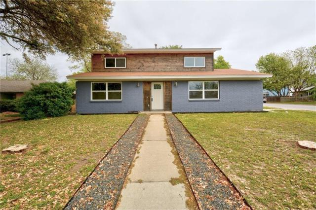 7304 Fred Morse Dr, Austin, TX 78723 (#5563178) :: Papasan Real Estate Team @ Keller Williams Realty