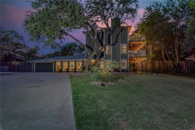3902 Lago Vista Dr, Austin, TX 78734 (#5563632) :: Watters International